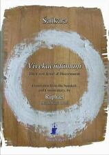 Vivekacudamani, the Crest Jewel of Discernment by Sankara (2012, Paperback)