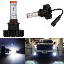 9006 HB4 LED Headlight Bulbs For Honda Civic 2004-2013 Low Beam US 160W 6000K