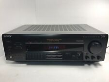 Sony AV STR-DE415 Control Receiver Amplifier Digital Tuner Stereo Dolby Surround