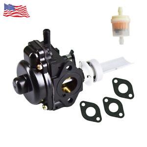 Carburetor Lawnmower 2 Cycle 107-4607 Assembled Fits Lawnboy Lawn Boy Duraforce