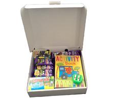 Children's Chocolate Colouring Activity Gift Box Cadburys Kids