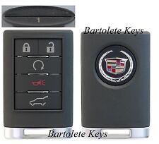 OEM Fob Keyless Entry Remote #1 for 2009 Cadillac SRX (Regular Ignition Models)