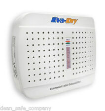 Eva-Dry E-333 Dehumidifier Protects Gun Safe, Boat, RV from Humidity & Moisture