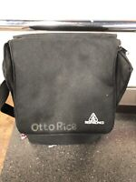 Respironics Carry Case Remstar Cpap System Black BiPap Padded Travel Bag