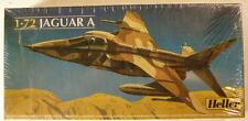E.U. BAC/Breguet Jaguar A, 1/72 Heller kit 80327,