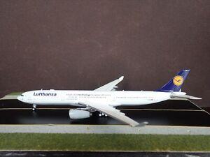 1/400 Panda Models Lufthansa A330 A330-300 D-AIKB **READ**