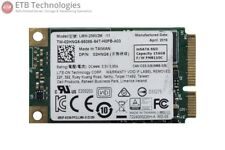 Dell 256 GB SSD mSATA 6 G Hard Drive 2HNG6 NUOVO PULL