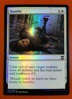 1x Humble | FOIL | Eternal Masters | MTG Magic Cards