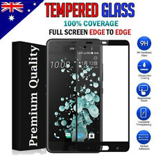 Full Coverage Tempered Glass Screen Protector For HTC U Ultra / HTC U Play