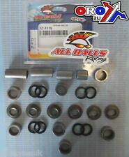 Suzuki RM125 RM250 2002 - 2003 All Balls Swingarm Bearing & Seal Kit