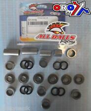 Suzuki RM125 RM250 2002 - 2003 All Balls Swingarm Bearing & Seal Kit