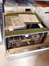 Miele G Scvi Full-Size Integrated Dishwasher