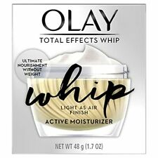 NEW!! Olay TOTAL EFFECTS WHIP Active Moisturizer 1.7oz (L-U1)