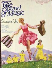 The Sound of Music - Souvenir Folio