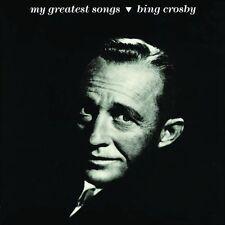 Bing Crosby My Greatest Songs  OVP