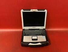 Panasonic ToughBook CF-31WF742LM i5-3340M @ 2.70GHz 4GB RAM 256GB SSD NO OS!