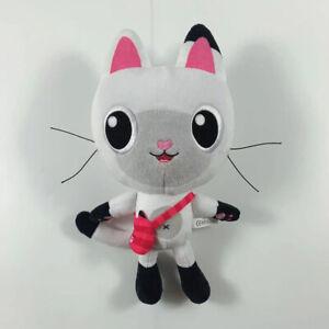 "9.8"" Gabby's Dollhouse Plush Toys Cute Soft Suffed Animal Dolls Kids Xmas Gifts"