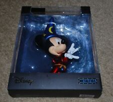 D23 EXPO 2017 EXCLUSIVE JADA TOYS METALFIGS SORCERER MICKEY LIMITED EDITION 1000