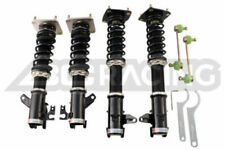 BC Racing For 98-03 Mazda 323 Protege BR Series Adjustable Damper Coilover Kit
