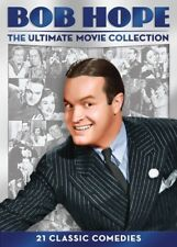 Bob Hope: The Ultimate Movie Collection [New DVD] Boxed Set