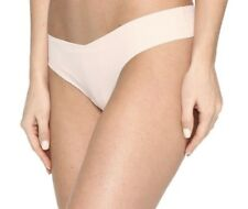New Commando CT01 Low Rise Thong Light Nude S/M $22