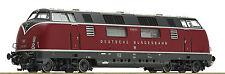 Roco 72988, Diesellokomotive V200, DB, Neu und OVP