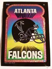 Nfl-Vintage-Atlanta Falcons-1995-New-Vending Machine Sticker