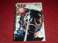 [BD COMICS MARVEL USA] NEW X-MEN # 115 - 2001
