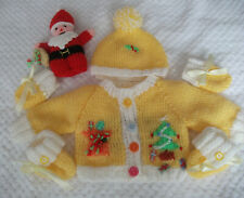 More details for buntys handicrafts hand knitted