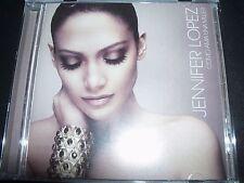 Jennifer Lopez Como Ama Una Mujer CD – Like New