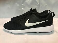 NIKE Roshe G Men's Golf Shoes Size 10 UK(euro 45)