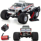 Kyosho 34257 1/8 USA-1 VE 4S Brushless 4WD Off-Road RTR Monster Truck