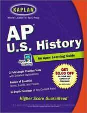 AP U.S. History: An Apex Learning Guide