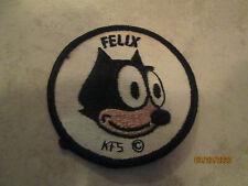 1950S-60S Felix The Cat Patch Original