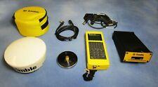 Trimble Tdc1 Data Collector Gps Field Kit + Trimble Case