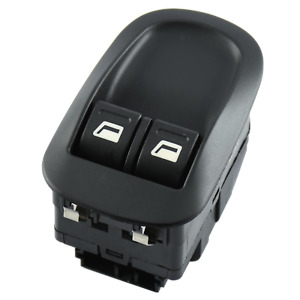 ELECTRIC WINDOW CONTROL SWITCH FRONT FOR PEUGEOT 206