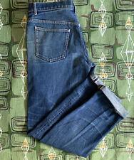 APC New Standard Jean Classique 33 Selvedge
