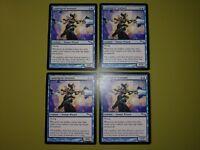 Lumengrid Sentinel FOIL Mirrodin NM Blue Uncommon MAGIC MTG CARD ABUGames