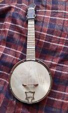 More details for vintage banjo ukulele