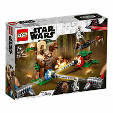 75238 LEGO Star Wars Action Battle Endor Assault 193 Pieces Age 7+ New for 2019!