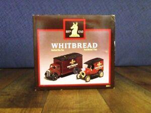 "CORGI - D94/1 Limited Edition Set #1141 of 7500 "" Whitbread """