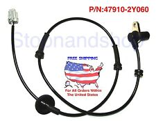 NEW ABS WHEEL SPEED SENSOR FITS MAXIMA I35 FRONT RIGHT PASSENGER SIDE RH FR