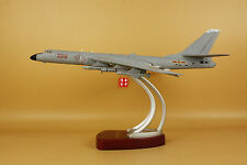 1:72 China bomber H-6K H6K DIECAST MODEL