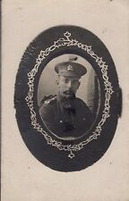 WW1 soldier Royal Berkshire Regiment