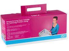 Wiederbefüllte Tonerkassetten in Cyan für Samsung
