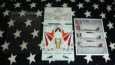 Furball Aero Design 32001 f/a-18e/f Super Hornet Air Wing All Stars Part I