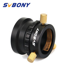 "SVBONY 1.25""Universal Telescope Focuser Adapter M42x0.75+1.25inch Eyepieces Base"