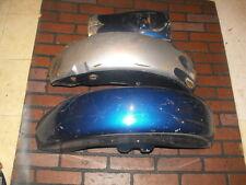 Harley Davidson Vintage Hinged Rear Fender Front Fender Set
