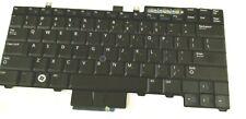 New listing Dell Latitude E6410 E6400 E5500 E5510 E6510 Us Keyboard Uk717