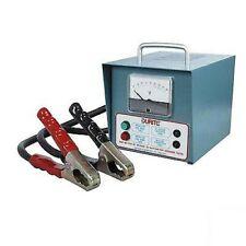 Durite - Battery Tester Heavy Duty 125-250 amp 12 volt Bx1 - 0-524-00